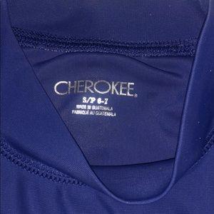 Circo Swim - 5T swim trunks with 6/7 swim shirt